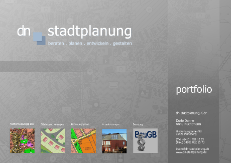 Portfolio zum Download (17 MB)